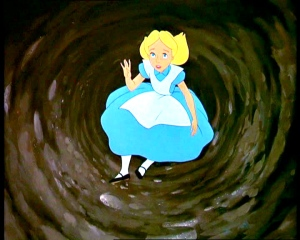 alice-falling-down-rabbit-hole